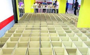 El PP tiene ya ganadas las alcaldías de 66 municipios de Valladolid