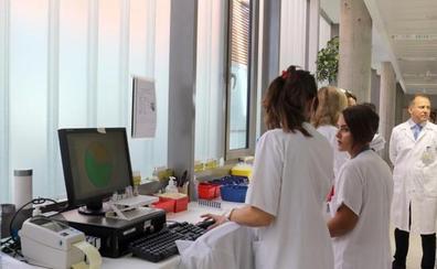 Satse denuncia que el personal de enfermería en el Río Hortega se reducirá un tercio por el domingo de votaciones