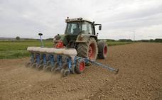 La Consejería de Agricultura amplía el plazo para solicitar las ayudas de la PAC hasta el 10 de mayo