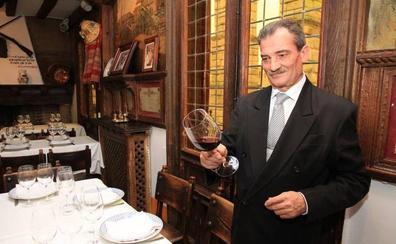Pablo Martín propondrá que España sea la sede de la asamblea mundial de sumilleres en 2021