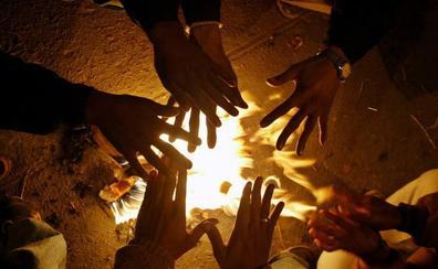 El origen de la expresión 'Poner la mano en el fuego'
