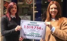 Se busca al ganador de 1,5 millones de La Primitiva en Tordesillas