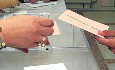 El PP logra las alcaldías de 60 pueblos segovianos antes de pasar por las urnas