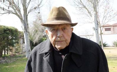 Jiménez Lozano: «España siempre está en obras y para construir un paraíso imaginario»