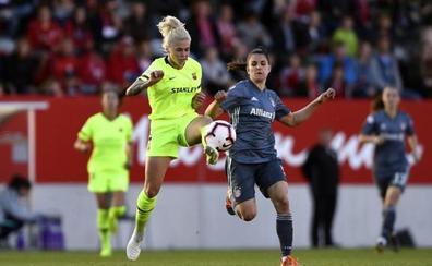 Los grandes clubes europeos toman el poder en el fútbol femenino