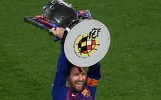 Los pilares del campeón de Liga