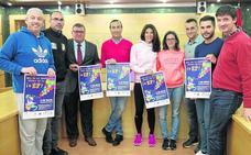 Más de 1.500 niños y jóvenes realizarán educación física en la calle el 2 de mayo en Carbajosa