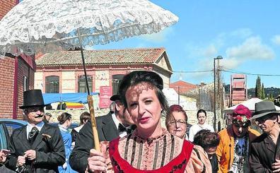 Geria duplicará su población este fin de semana con la II Feria Romántica