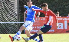 La Granja empata ante el Ávila con un penalti en el descuento (1-1)