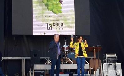 Premios Sarmiento a los mejores vinos en la localidad vallisoletana de La Seca