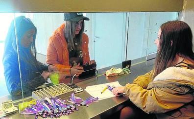 Vendidas más de 6.000 entradas de la ITA Palencia en el primer día