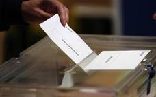 Soria abre todos sus colegios electorales sin incidencias reseñables