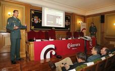 Los ciberdelitos en Palencia suponen el 11% de la criminalidad, un 4% más que en España
