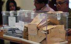El PSOE reconquista 23 barrios de Valladolid y el PP se atrinchera en el centro ante el auge de Ciudadanos