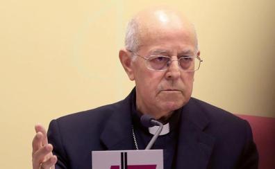 El presidente de la Conferencia Episcopal ofrece «colaboración leal» al Gobierno de Pedro Sánchez