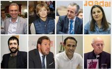 Las reacciones en Valladolid tras el 28-A