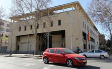Dos detenidos en Segovia por atentar contra la policía que intentaba disolver una pelea