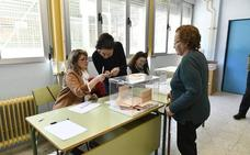 El PSOE conquista Segovia por 1.100 votos y se impone en casi todos los grandes municipios
