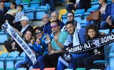 Este martes acaba el plazo para optar a las 60 entradas para abonados del Salamanca CF ante el Valladolid B