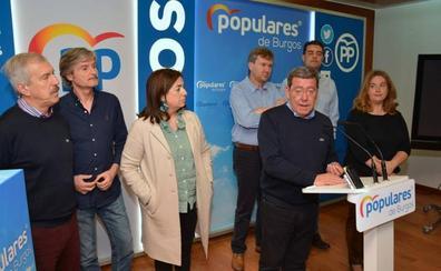 El PP reconoce que el resultado «no es bueno» y apela de nuevo al voto útil