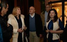 El PP deja de ser el más votado al ceder 21.000 apoyos a Vox y 72 pueblos de Valladolid al PSOE