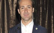 Álvaro Moya: «Volvemos al Villarato y a que no haya libertad de expresión»