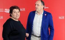José Luis Aceves: «Es histórico porque el PSOE nunca había sido la lista más votada al Congreso»