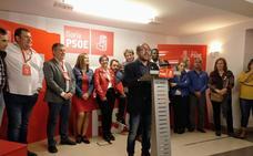 El PSOE gana las elecciones en la provincia de Soria por primera vez en la historia y consigue otro senador