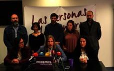 Pablo Fernández apuesta por un pacto con el PSOE en la comunidad