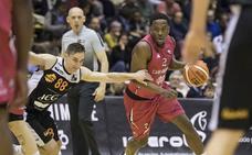 Colchón de 34 puntos para el Carramimbre en Huesca