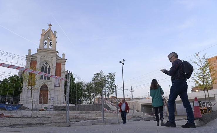 Nuevo paso en Pilarica