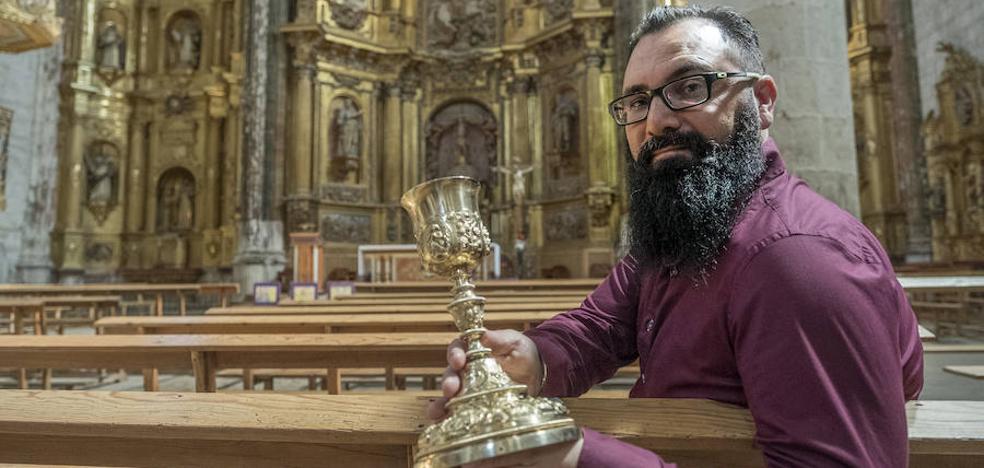 La DO Cigales premiará a Jesús Pilar Sobejano por la apasionada promoción de sus vinos