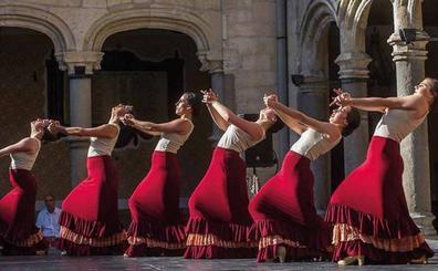 El barrio de San José acogerá un espectáculo de danza española durante sus fiestas