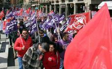 Los sindicatos reclamarán el Primero de Mayo en Segovia la continuidad de los 'viernes sociales'
