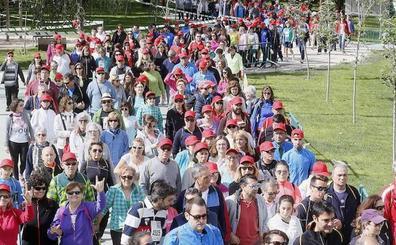 La Marcha Asprona supera ya los 2.400 inscritos