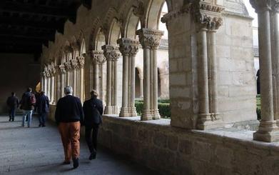 Obispado de Segovia y Ayuntamiento de Santa María vuelven al juzgado para disputarse el monasterio