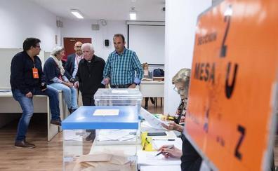 Ciudadanos coge impulso en la provincia de Segovia gracias al alfoz