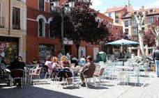 Valladolid disfrutará de un mes de mayo con temperaturas por encima de lo normal