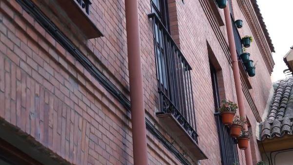 Sigue las pistas y descubre cuál es el nombre de esta calle de Valladolid