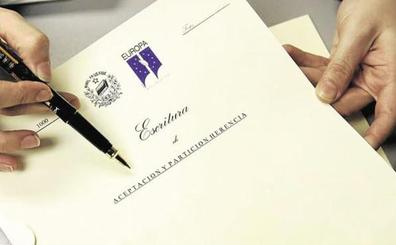 Condenado un notario de Valladolid a pagar 7.687 euros por no asesorar a un cliente y generarle un perjuicio fiscal