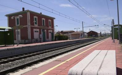 Fallece un joven del vallisoletano barrio de Parquesol al ser arrollado por un tren en Matapozuelos