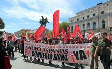 CCOO y UGT consideran «positivo» el resultado de las elecciones pero aseguran que serán «exigentes» para «acabar con la miseria laboral»