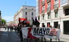 La CGT recuerda este Primero de Mayo el centenario de la consecución de la jornada laboral de 8 horas