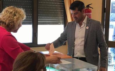 29 votos dejan a José Luis Sanz Merino sin el tercer escaño del PP en el Senado