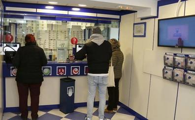 Validado en Valladolid un boleto acertante del sorteo del Euromillones