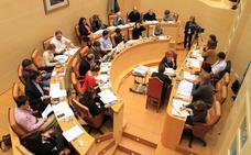 Ocho partidos pugnarán el 26-M por la Alcaldía de Segovia, tres menos que en 2015