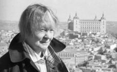 Iris Murdoch: la escritora filósofa
