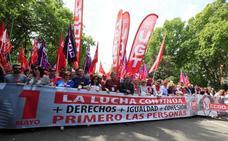 Editorial: Vuelta al diálogo social