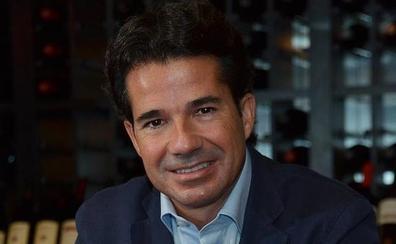 Antonio Menéndez, nuevo director general de todas las bodegas de Tempos Vega Sicilia