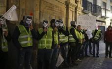 El principal sindicato de la Policía Local denuncia la «falta de respeto» del Equipo de Gobierno